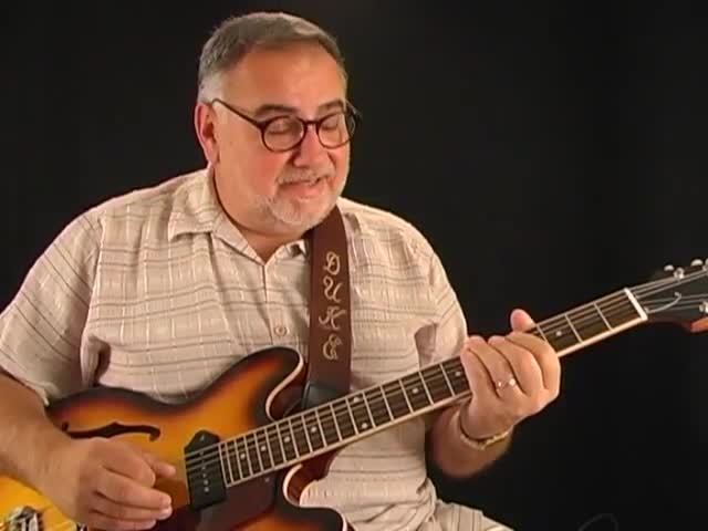 Blues Legend Duke Robillard